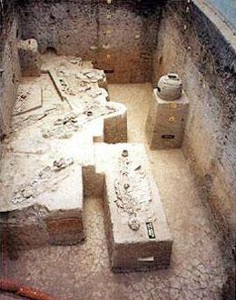 แหล่งโบราณคดีโนนเมือง