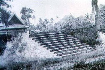 โบราณสถานบ้านพระยาวิชิตสงคราม