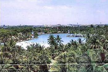 สวนสยาม ทะเลกรุงเทพฯ หรืออุทยานอเนกประสงค์ (Siam Park City)