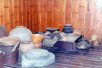หอวัฒนธรรมจังหวัดกาญจนบุรี