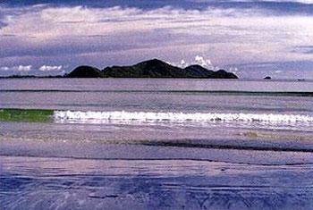 อุทยานแห่งชาติหาดเจ้าไหม